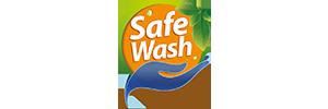 Safewash logo