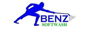 Benz Softwash logo