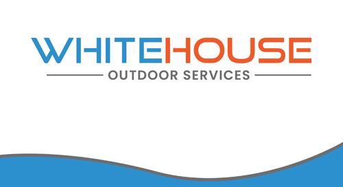Whitehouse Outdoor Services Logo