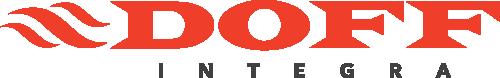 Doff Integra logo